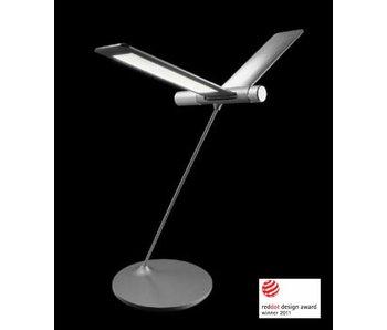 QisDesign Seagull tafellamp - leeslamp  (Laatste)