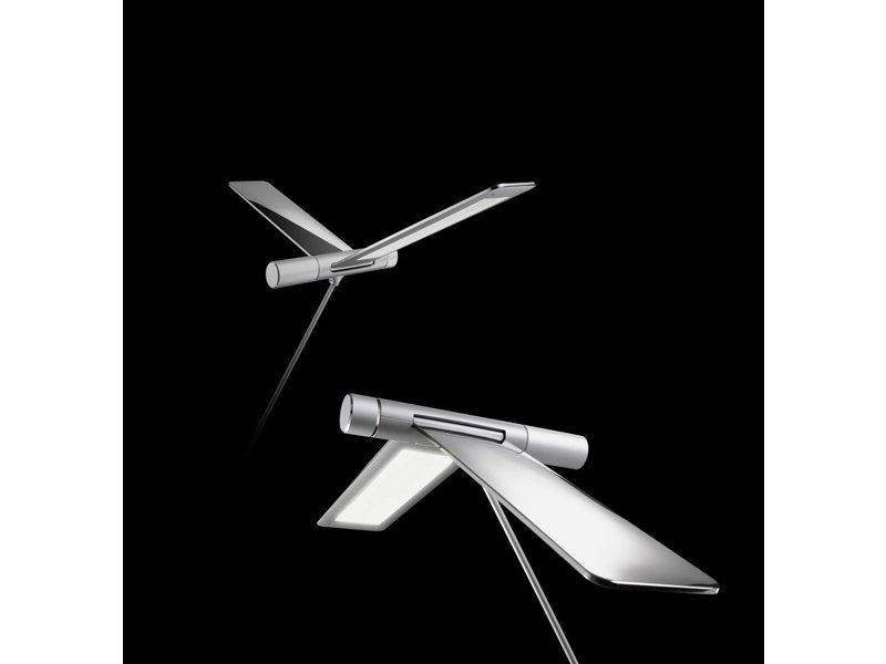 QisDesign Seagull tafellamp - leeslamp - bureaulamp LED