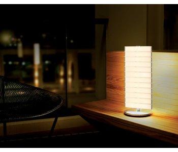 QisDesign Piano LED Lámpara de mesa
