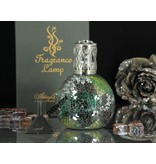 Ashleigh & Burwood Mint Choc Chip Fragrance Lamp - L