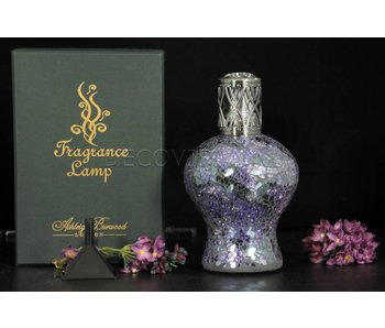 Ashleigh & Burwood Fragrance lamp Violet Sapphire - L