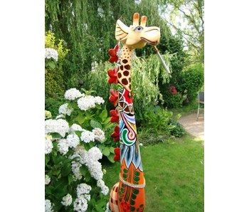 Toms Drag Giraffe Roxanna - de Luxe - 150 cm