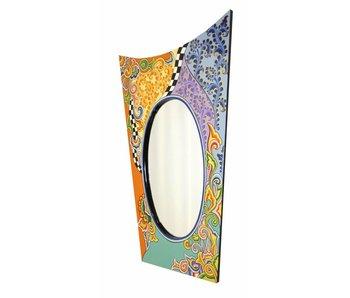 Toms Drag Mirror Malaga