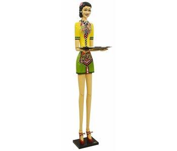 Toms Drag Figura Camarera Betsy