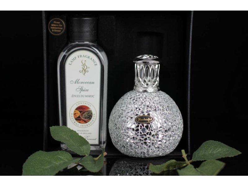 Ashleigh Amp Burwood Fragrance Lamp Giftset Twinkle Star