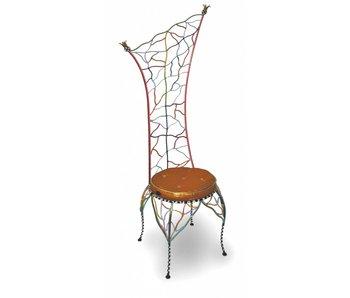 Toms Drag Silla corona, metal,   silla de diseño