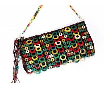 Handtas met draagriem