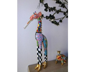Toms Drag Giraffe Olivia