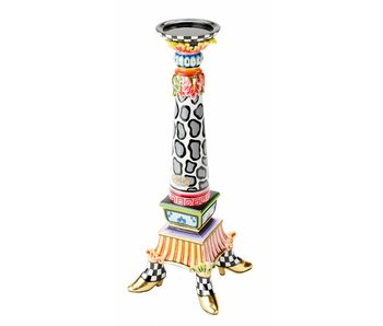 Toms Drag Kerzenhalter S barock