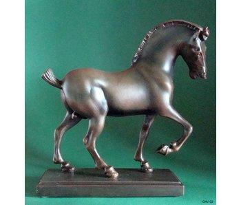 Mouseion Pferd - Cheval Da Vinci