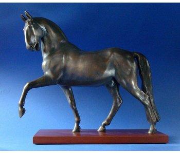 Mouseion Paard sculptuur, koetspaard