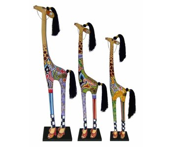 Toms Drag Giraffe Carmen - L