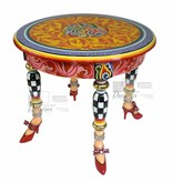 Toms Drag Table - side table Versailles Collection