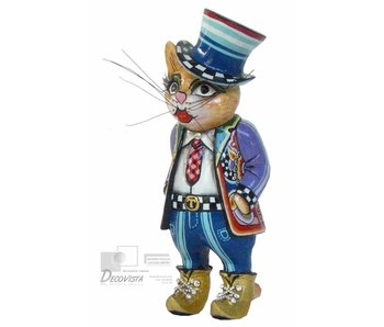 Toms Drag Cat figurine Paul
