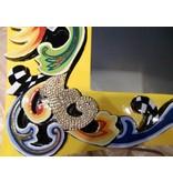 Toms Drag Mirror - Versailles - 100 cm