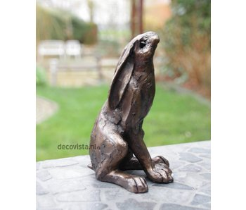 Frith Liebre escultura Hilda