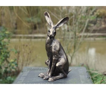 Frith Hare Hugo