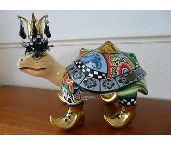Toms Drag Schildpadbeeld Carla  XL schildpad