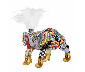 Toms Drag Elephant Hannibal