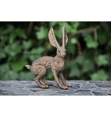 Frith Hare sculpture Timothy