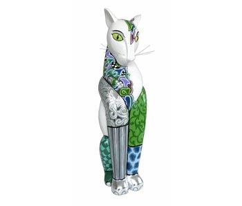 Toms Drag Katze Guardian - L