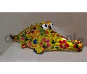 Pomme-Pidou Spaarpot krokodil Arthur