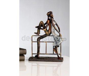 Sculpture Togetherness