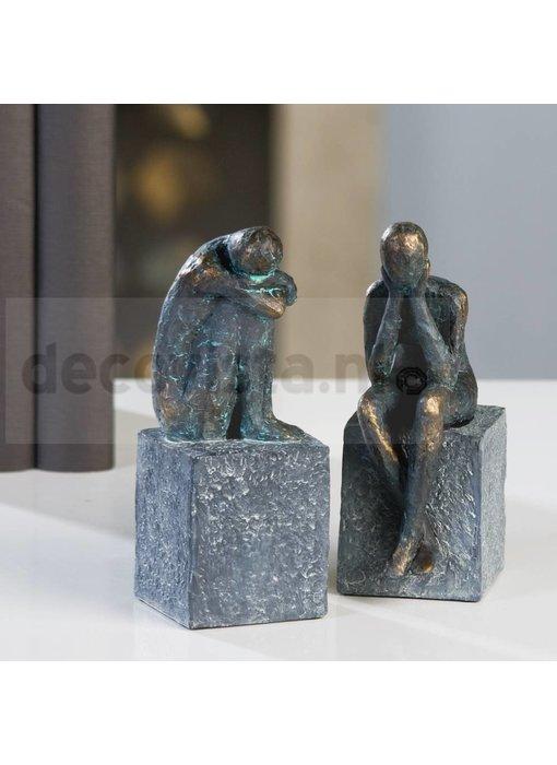 Sculpture Sadness (set)