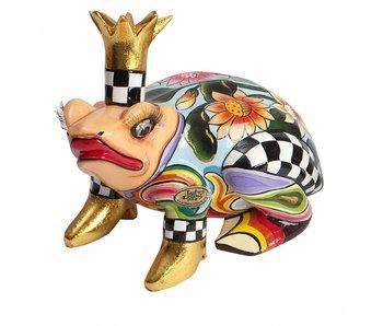 Toms Drag Froschfigur Andrew - L