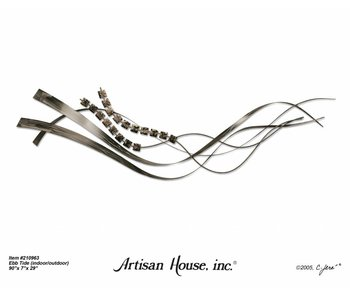 C. Jeré - Artisan House Wall Sculpture Ebb-Tide