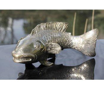 SEA LIFE - MGM Escultura de los pescados, devorador de algas