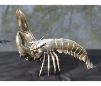 SEA LIFE - MGM Heremietkreeft brons- XL