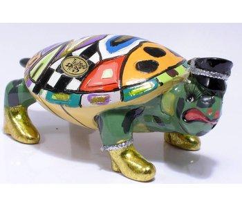 Toms Drag Schildkröte - Little Elton XS