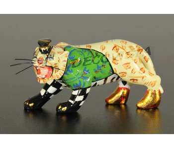Toms Drag Tigre Tony XS -miniatura