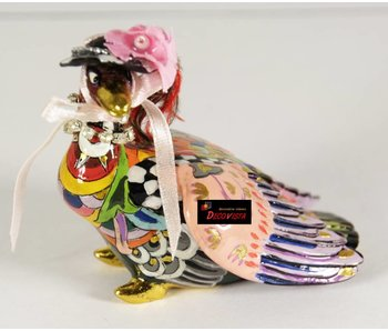 Toms Drag Duck Barbra XS - miniature