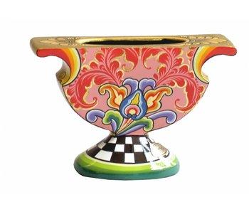 Toms Drag Vase - griechischem Design