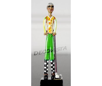 Toms Drag Golfer Jack - Miniatur XS