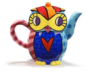 Britto Theepot Uil