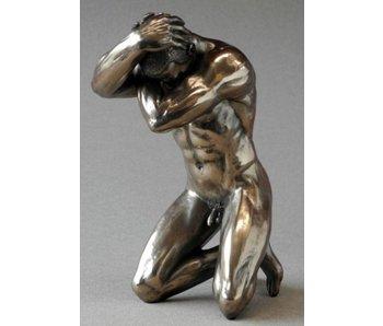 BodyTalk Bodybuilder männlicher Akt