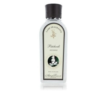 Ashleigh & Burwood Fragrance lamp oil Patchouli 500 ml