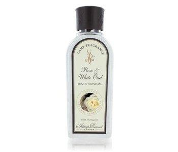 Ashleigh & Burwood Geurlampolie Rose & White Oud 250 ml