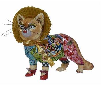 Toms Drag Cat Matilda  - L