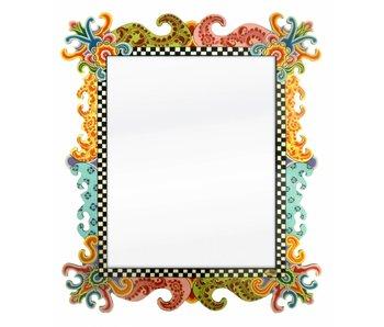 Toms Drag Mirror Fontainebleau - XXL