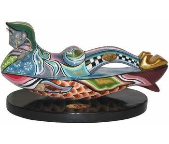 Toms Drag Pisces - Figura del zodiaco