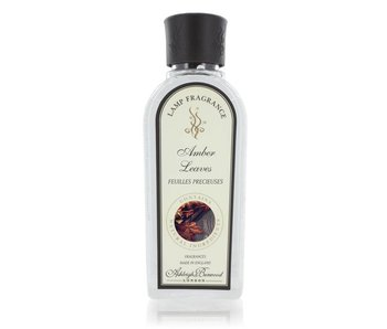 Ashleigh & Burwood Lamp fragrance Amber Leaves 500 ml
