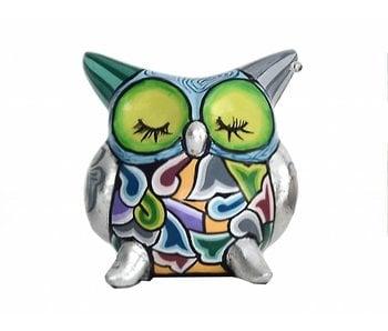 Toms Drag Sleeping owl Meta