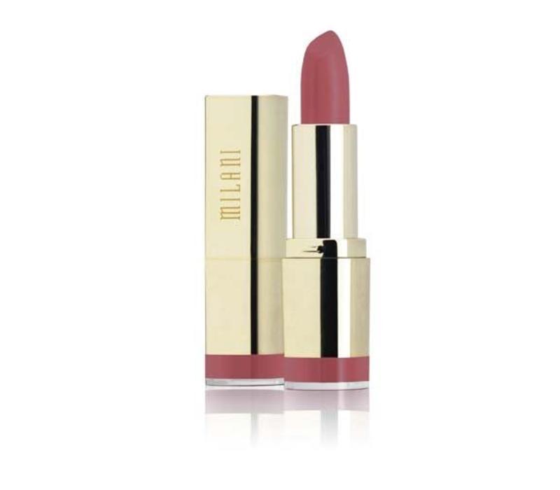 Milani Matte Moisture Lipstick Matte Dreamy 80