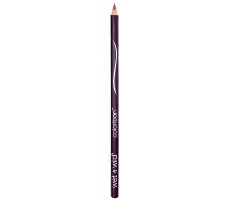 Wet 'n Wild Color Icon Lipliner Pencil Plumberry