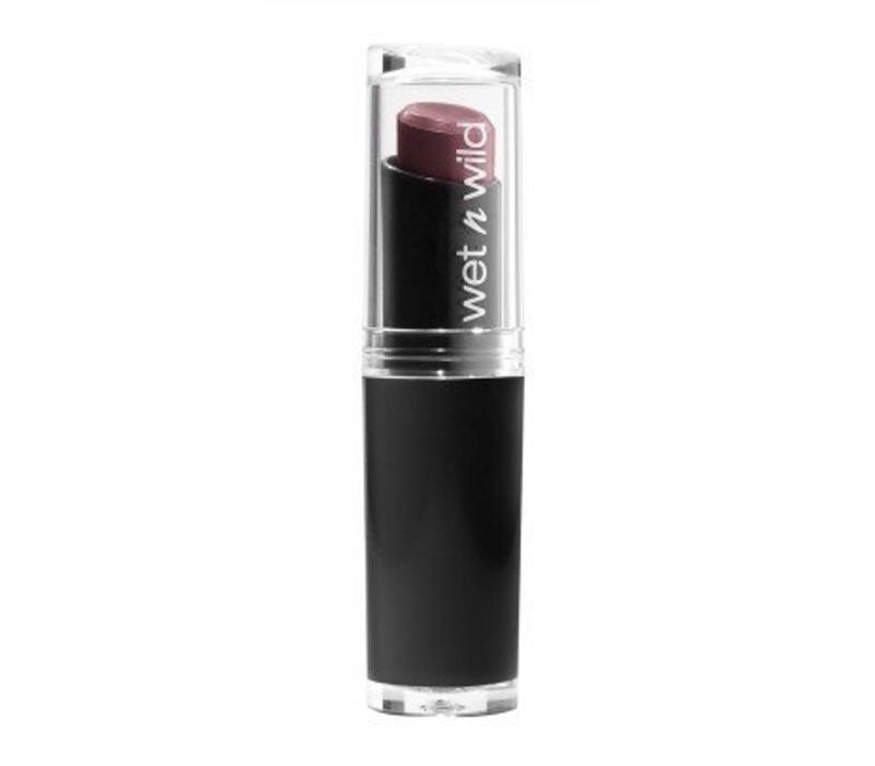 Wet 'n Wild MegaLast Lip Color Mocha-licious