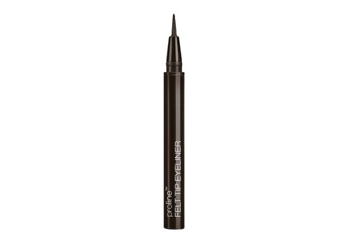 Wet n Wild ProLine Felt Tip Eyeliner Dark Brown